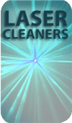Laser Cleaners